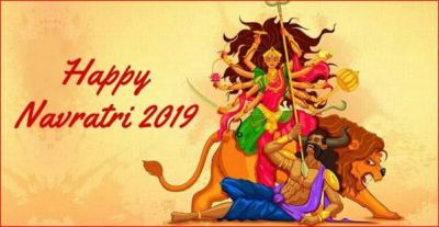 These nine goddesses are worshiped in Navratri, know the auspicious Muhurat to worship
