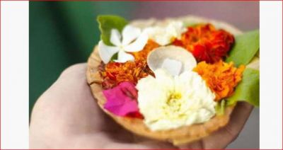 Offer flowers to Goddess according to the zodiac in this Navratri, you will be happy