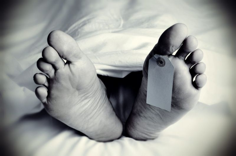 कोचिंग इंस्टीट्यूट के मालिक ने अपनी पत्नी और दो बच्चों के साथ मौत को लगाया गले