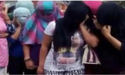 Delhi: Five arrested, including 4 girls, from illegal dance bar
