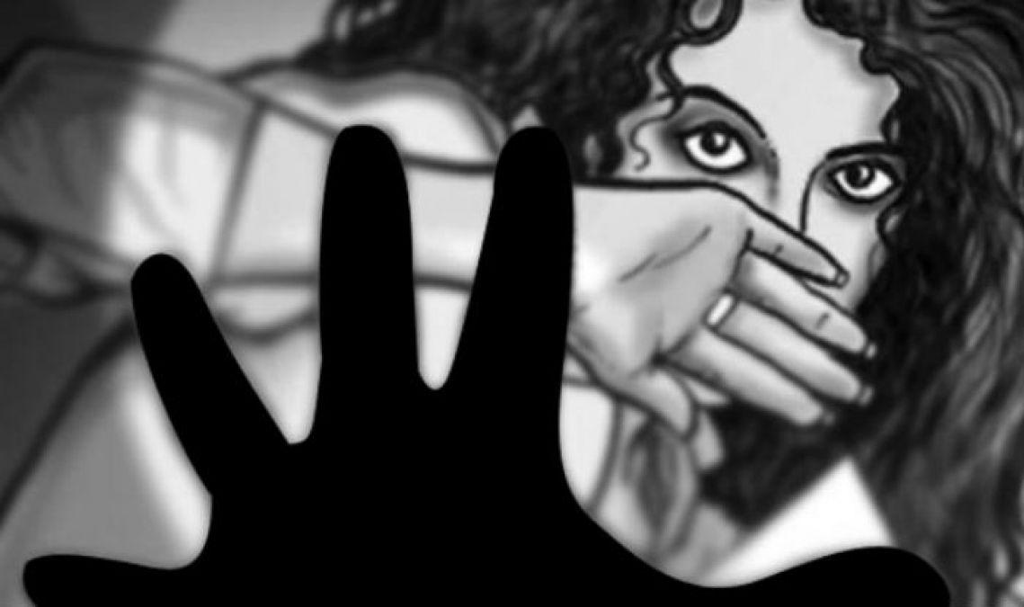 तीन बेटियों को जन्म देने पर, ससुराल वालों ने दी महिला को ऐसी सजा