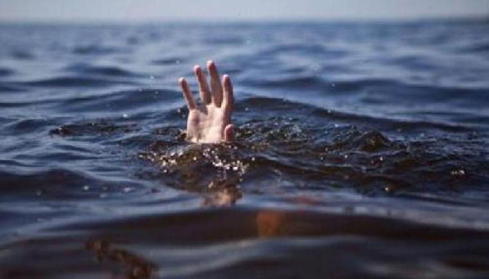 मूर्ति विसर्जन के दौरान गोमती नदी में डूबा किशोर, मौत