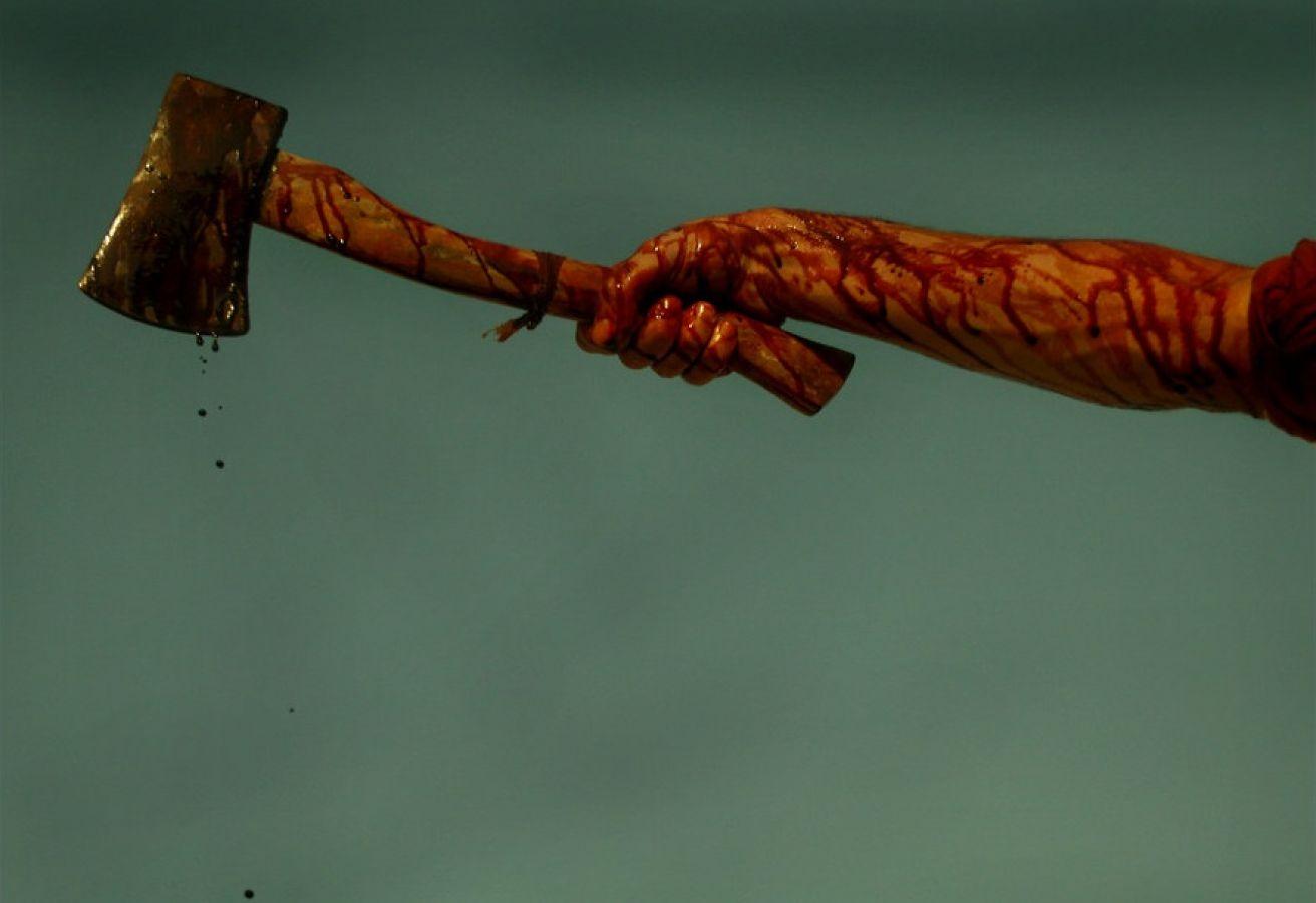 तिहरे हत्याकांड से दहला त्रिपुरा, नाबालिग आरोपी ने तीन लोगों को कुल्हाड़ी से काटा