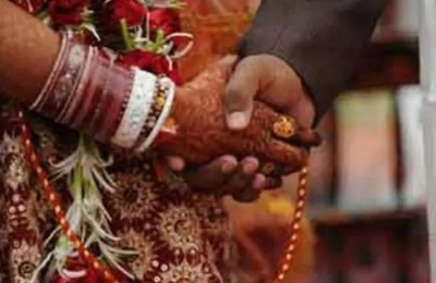 Junaid married Hindu girl by hiding religion then harassed for dowry, case filed