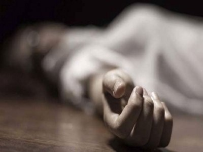 Agra: Son-in-law suspected of murder by family after woman strangled to death