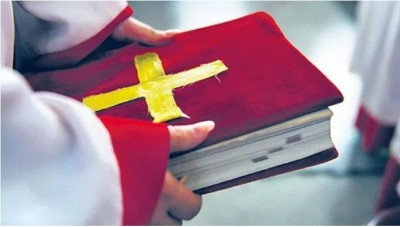 MP: Wife forcing husband to convert into Christianity, arrested by police