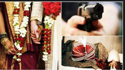Boyfriend abducted the 'bride' from marriage in filmy style and then...