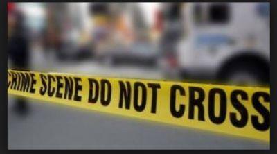 School bus driver shot dead in Ghaziabad