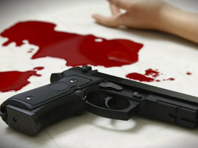 Rajasthan: A man shot dead  in a scuffle over loud music