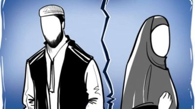 The man, who was not getting dowry from wife, gave her Triple Talaq and cut her nose!