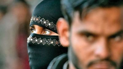Sought money from husband to shop for baby, got 'Triple Talaq'