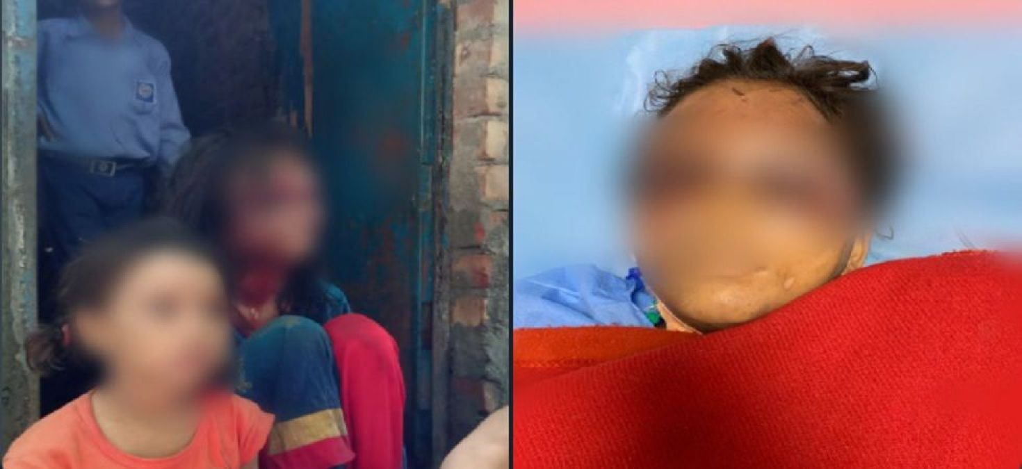 Sister buys a suit of Rs 100, brother beat her to death