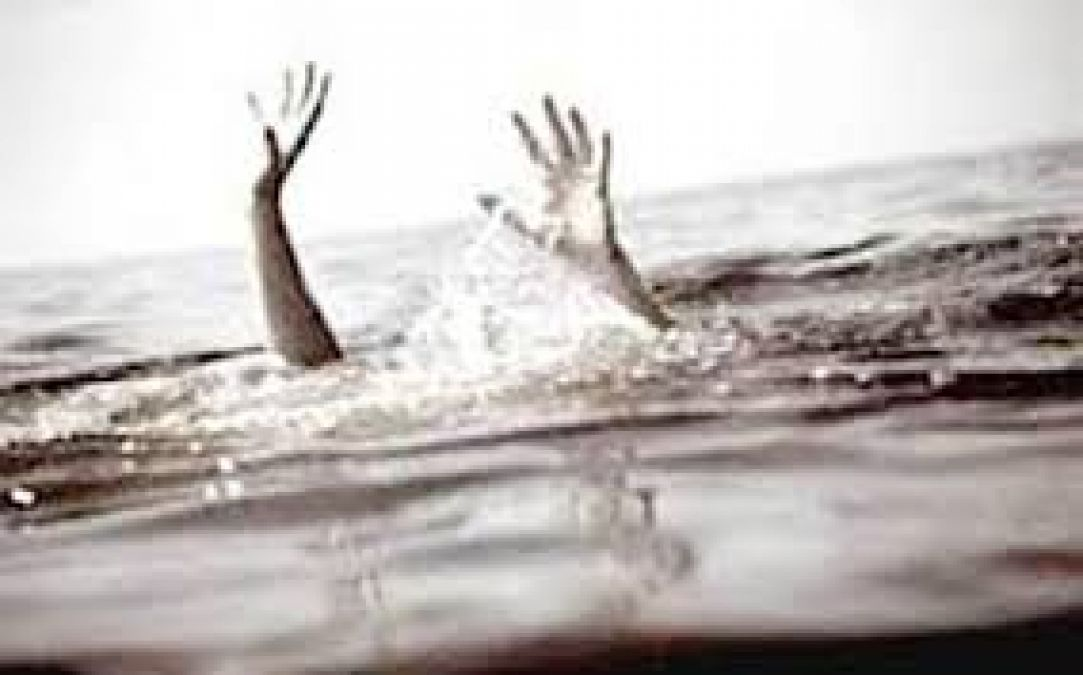 Patna: Three sisters drowned in a pond