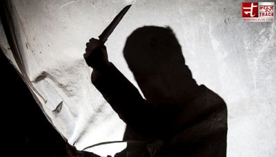 Controversy over Raksha Bandhan took place between husband-wife, stabbed knife!