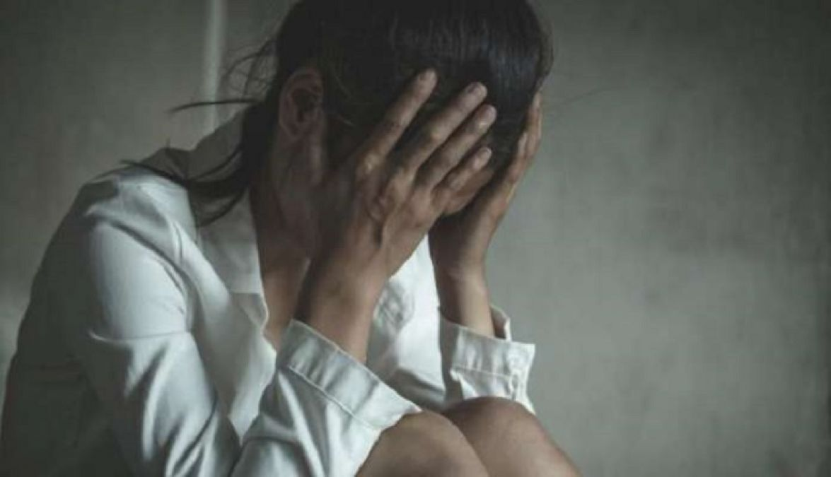 Father raped his own daughter for 15 years