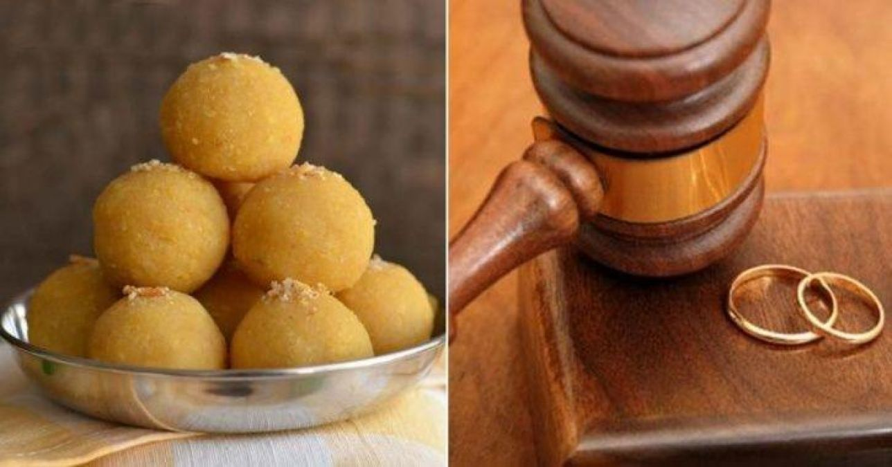 UP Man Files for Divorce After Wife Feeds Him Laddoos Every Day