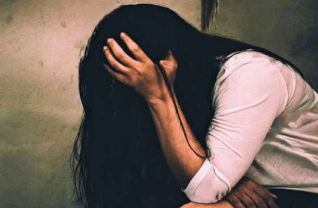 Rajasthan Police arrested a man for raping his own daughter