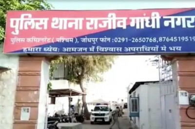 6 boys rape a minor girl for 6 months