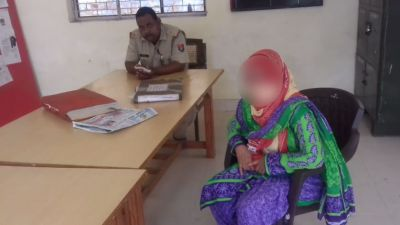 Husband gave three Talaq for cooking late, case registered