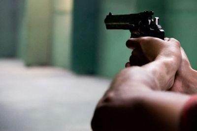 A case of a double murder, Couple shot dead