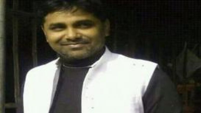 पत्रकार की गोली मारकर हत्या,  योगी ने दिए जांच के आदेश