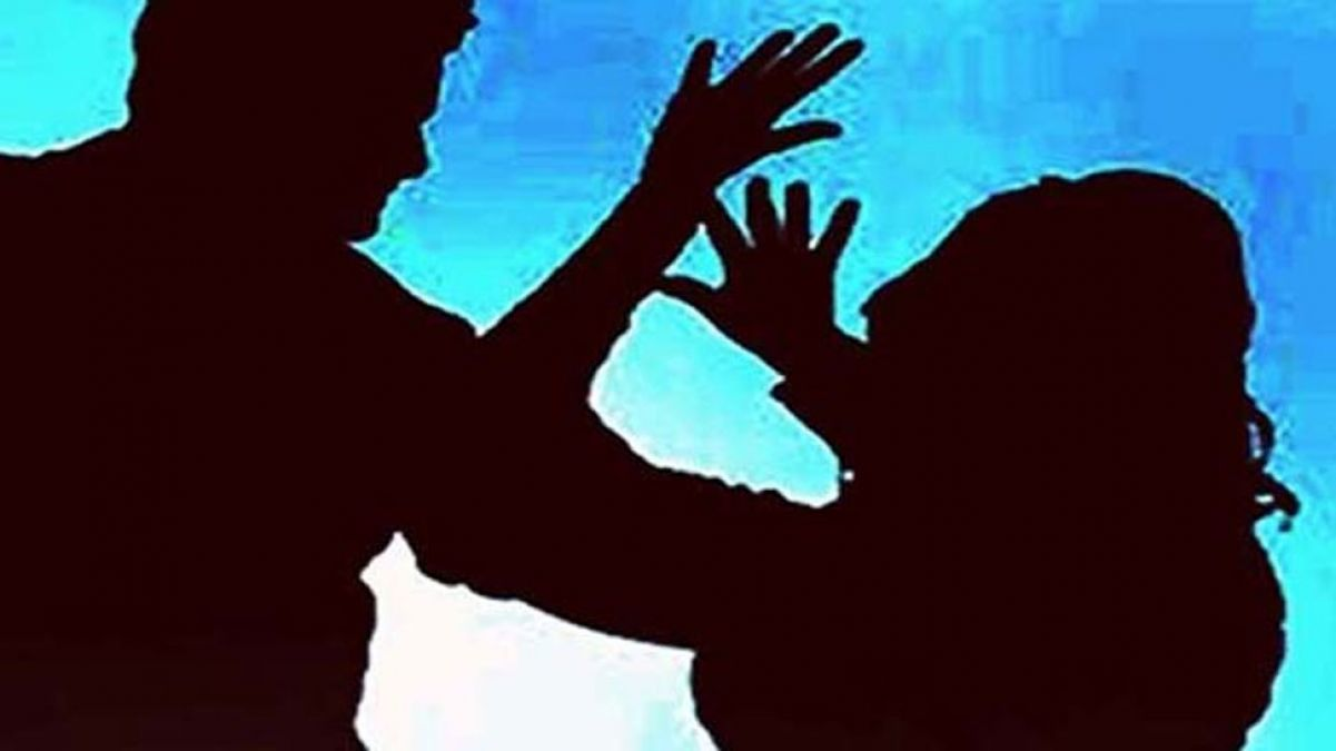 UP Man arrested for raping 70-year-old woman in Sonbhadra