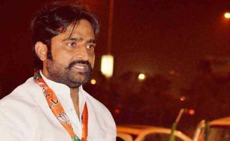 बीजेपी नेता हत्या कांड में 3 आरोपियों की गिरफ्तारी