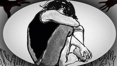 Hisar: Girl made to go around school with face blackened over scoring law marks