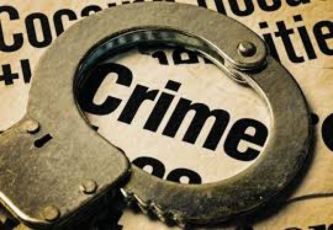 इंदौर: शादी में तीन दिन तक दूल्हे ने किया भाभी संग दुष्कर्म, हुआ गिरफ्तार
