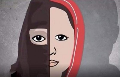Love Jihad case identified in Delhi too, young woman suffers after revealing of dark reality