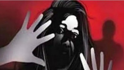 16-year-old girl gang-raped by 4 rioters, four arrested