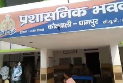 Love jihad case in Bijnor, young Dalit girl was driven away