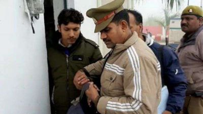 Police solved robbery case in just 15 minutes, manager turned mastermind