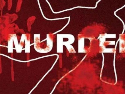 SP councilor shot dead in Jaunpur, police engaged in investigation