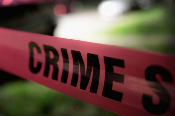 यूपी के जौनपुर में बदमाशों ने की वृद्धा की हत्या