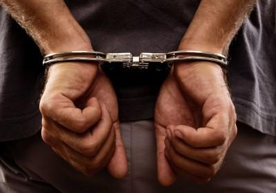 Habibur Khan arrested for forcibly kissing girls
