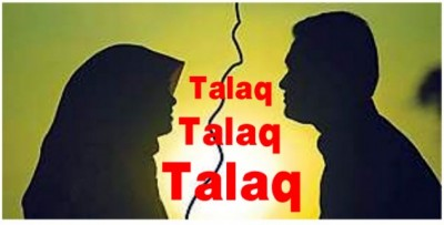 Husband gave Triple talaq after his wife gave birth to a girl child, victim reached police station