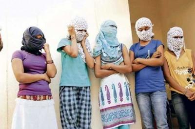 Agra: High profile body trade busted near Taj Mahal