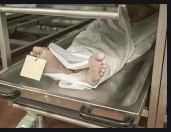 प्रॉपर्टी डीलर की मौत बनी रहस्य, मौके पर तमंचा और टूटा मोबाइल मिला