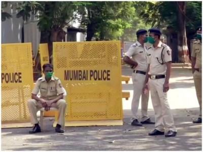 Mumbai Police arrested two people, seize 1,800 kg of ganja