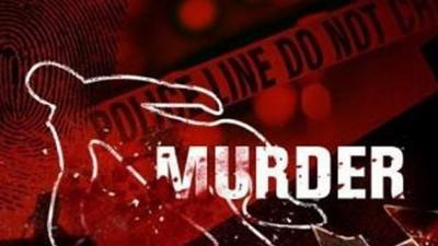 Creepy crime again in Jharkhand, criminals shot mother-son after entering home