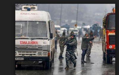 पाकिस्तान में पत्नी से छुटकारा पाने के लिए पति ने उठाया पुलवामा हमले का फायदा