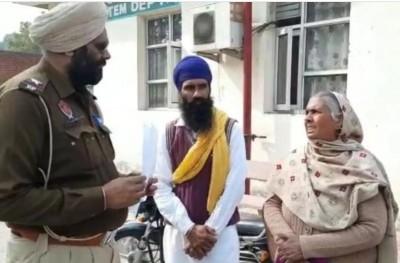 Husband kills his wife with iron rod in Punjab
