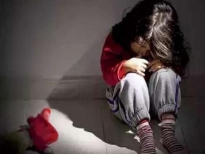 Uttar Pradesh: Neighbor raped four-year-old girl in Hamirpur