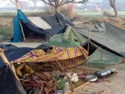 Minor girl raped by his uncle in Uttar Pradesh