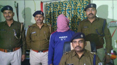Bihar police busted Bhabhi ji gang who was smuggling brown sugar in the state