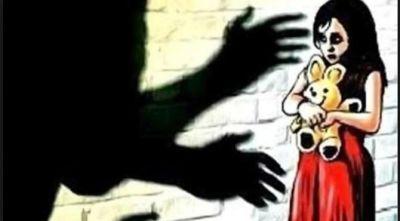 Mumbai: Unemployed man rape 3-year-old girl, arrested