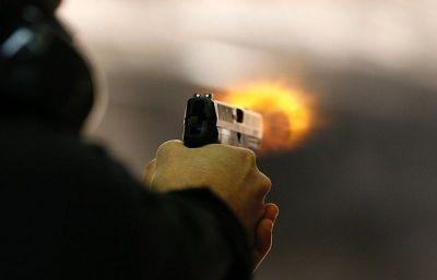 राजधानी में दिन दहाड़े हुक्का मालिक की गोली मारकर हत्या