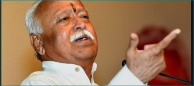 RSS chief Mohan Bhagwat: The cycle of life and death cannot scare us