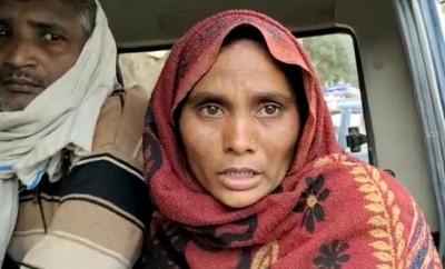 Honor killing in Mirzapur, parents strangled daughter